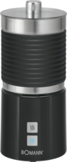 Bomann-MS-479-CB-Melkopschuimer-600W-Zwart