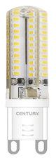 Century-PIXYFULL040930-Led-Lamp-G9-Capsule-4-W-280-Lm-3000-K