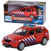 112-Brandweerauto-+-Licht-+-Geluid-12cm-1:43
