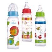 Nuby-Baby-Drinkfles-240ml-Assorti