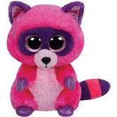 TY-Beanie-Boo-Roxie-Knuffel-24cm