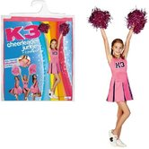 K3-Verkleedjurk-Cheerleader-3-5-jaar