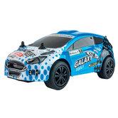 Ninco-RC-X-Rally-Galaxy-Auto-1:30-Blauw-Wit