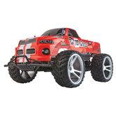Ninco-RC-Masher-High-Speed-Truck-1:10-Rood-Zwart