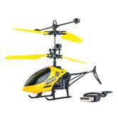 Ninco-RC-Thor-Helikopter-22x9x4-cm-Geel-Zwart