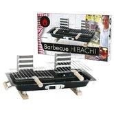 BBQ-Barbecue-Hibachi