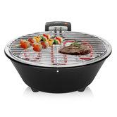 Tristar-BQ-2884-Elektrische-Barbecue-Zwart