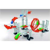 Clementoni-Wetenschap-en-Spel-Action-and-Reaction-Kogelbaan-Starter-Set