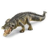 Schleich-Speelfiguur-Alligator