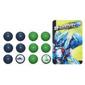 Hasbro-B-daman-Crossfire-Balls-16-Stuks