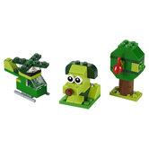 Lego-Classic-11007-Groene-Stenen