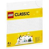 Lego-Classic-11010-Witte-Bouwplaat-met-32x32-Noppen