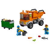 Lego-City-60220-Vuilniswagen