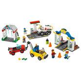 Lego-City-60232-Garage