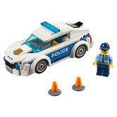 Lego-City-60239-Politiepatrouille-Auto