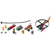 Lego-City-60248-Brandweerhelikopter