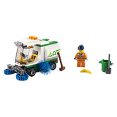 Lego-City-60249-Straatveegmachine