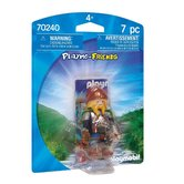 Playmobil-70240-Playmo-Friends-Krijger