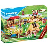 Playmobil-70337-Country-Grote-Rijarena