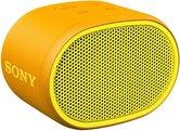 Sony-SRSXB01Y-Bluetooth-Speaker-Geel
