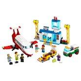 Lego-City-60261-Centrale-Luchthaven
