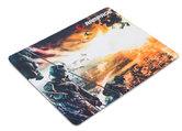 Rampage-Gaming-Muismat-War-Design-350x250mm-Extra-Dun