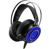 Rampage-Avazz-Gaming-Headset-SN-RX2-3.5mm-stereo-Zwart-met-blauw-ledverlichting