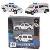 112-Politie-Set-2-delig