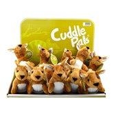 Cuddle-Plas-Kangoeroe-Knuffel-15-cm