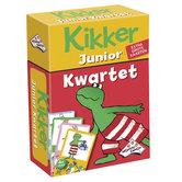 Kikker-Junior-Kwartet