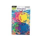SportX-Diving-Discs-6-Stuks