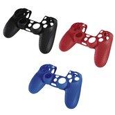 Hama-Grip-beschermhoes-Voor-Dualshock-4-Van-De-PS4-SLIM-PRO-Diverse-Kleuren
