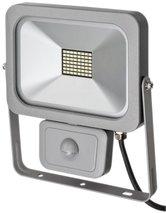 Brennenstuhl-1172900301-LED-Floodlight-Met-Sensor-30W-2530Lm