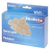 Pleisters-100-Stuks-4-Maten