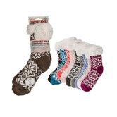 Comfort-Sokken-IJsbloem-One-Size-Assorti