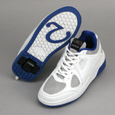Mapleaf-Fashion-Roller-Sneakers-38-Wit-Blauw