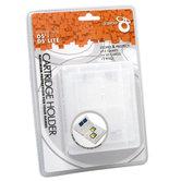 Draxter-Cartridgehouder-Voor-NDS-NDSI-Spellen-Wit