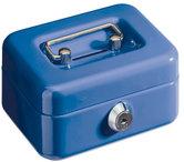 Alco-AL-850-15-Geldkistje-125x95x60mm-Staal-Met-Gleuf-Donkerblauw