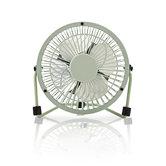Nedis-FNDK1GR10-Metalen-Miniventilator-Diameter-10-Cm-Gevoed-Over-Usb-Groen