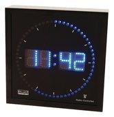 Balance-He-clock-27-Aluminium-Led-Wandklok