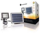 Ranex-RA-1004814-Led-Floodlight-Met-Sensor-3-W-550-Lm-Zwart