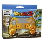 Dragon-Ball-Z-Combo-Pack-(Case-+-Thumb-Grip-+-Led-Decal)-voor-PS4