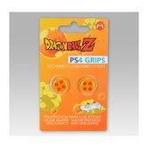 Dragon-Ball-Z-Thumb-Grip--4-Stars-voor-PS4