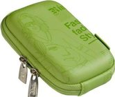 Rivacase-7103-(PU)-Digital-Case-green-(newspaper)