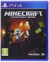 Minecraft-Playstation-4-game
