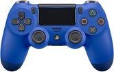 Sony-PS4-Dualshock-V2-Wireless-Controller--Wave-Blauw