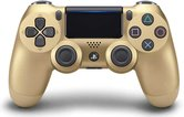 Sony-PS4-Dualshock-V2-Wireless-Controller-Goud