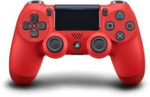 Sony-PS4-Dualshock-V2-Wireless-Controller-Rood