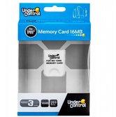 Under-Control-Memory-Card-Wii-en-GameCube-16MB-Zwart