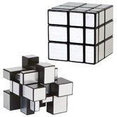 Clown-Games-Magic-Cube-Puzzle-Silver